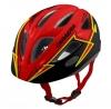 Carrera Boogie červeno / čierna 46-51 cm