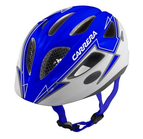 Carrera Boogie modrá   biela - veľkosť 46-51 cm - cena  31 EUR be22d0820ab
